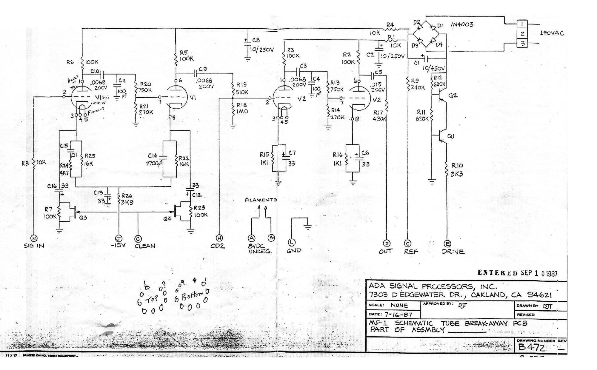international harvester model 434 wiring diagram